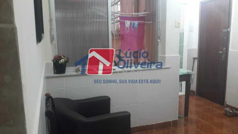 rua do riachuelo 09 - Apartamento Rua Riachuelo,Centro, Rio de Janeiro, RJ À Venda, 1 Quarto, 32m² - VPAP10150 - 10