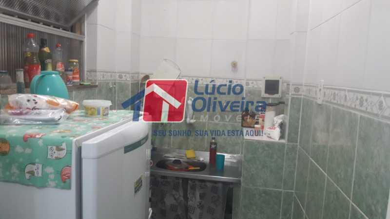rua do riachuelo 11 - Apartamento Rua Riachuelo,Centro, Rio de Janeiro, RJ À Venda, 1 Quarto, 32m² - VPAP10150 - 12
