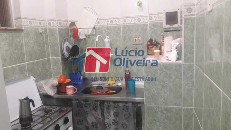 rua do riachuelo 12 - Apartamento Rua Riachuelo,Centro, Rio de Janeiro, RJ À Venda, 1 Quarto, 32m² - VPAP10150 - 13