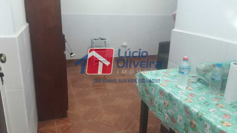rua do riachuelo 13 - Apartamento Rua Riachuelo,Centro, Rio de Janeiro, RJ À Venda, 1 Quarto, 32m² - VPAP10150 - 14