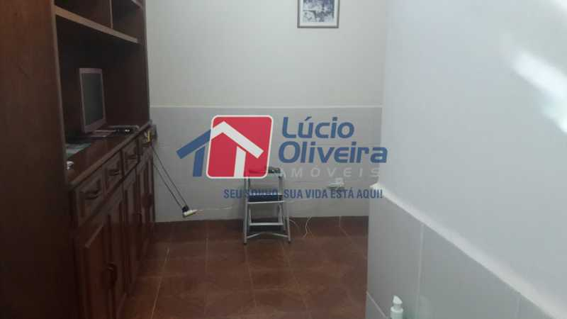 rua do riachuelo 14 - Apartamento Rua Riachuelo,Centro, Rio de Janeiro, RJ À Venda, 1 Quarto, 32m² - VPAP10150 - 15