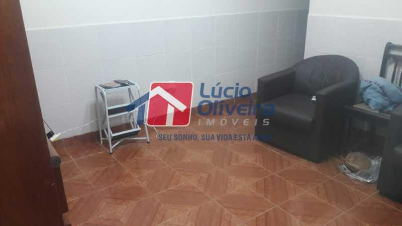 rua do riachuelo 15 - Apartamento Rua Riachuelo,Centro, Rio de Janeiro, RJ À Venda, 1 Quarto, 32m² - VPAP10150 - 16