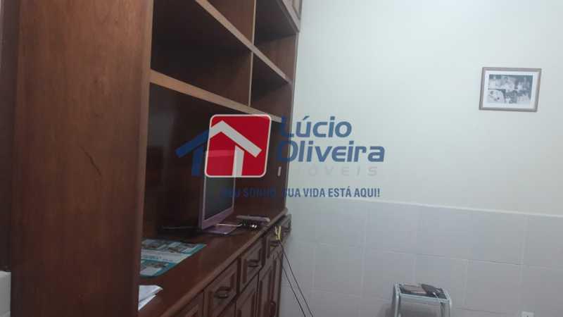 rua do riachuelo 16 - Apartamento Rua Riachuelo,Centro, Rio de Janeiro, RJ À Venda, 1 Quarto, 32m² - VPAP10150 - 17