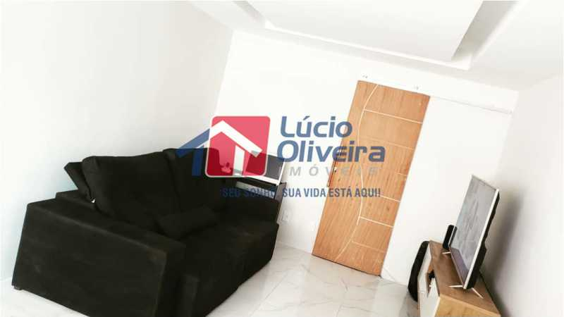 8-Sala... - Casa à venda Rua Fernandes Gusmão,Irajá, Rio de Janeiro - R$ 220.000 - VPCA20269 - 9