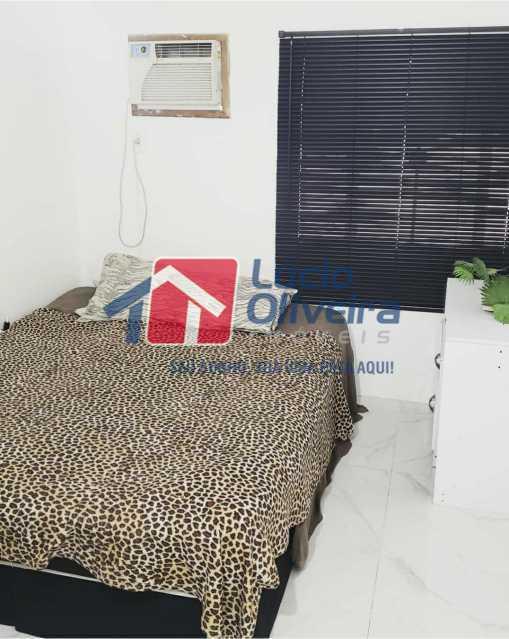 9-Quarto Casal - Casa à venda Rua Fernandes Gusmão,Irajá, Rio de Janeiro - R$ 220.000 - VPCA20269 - 10