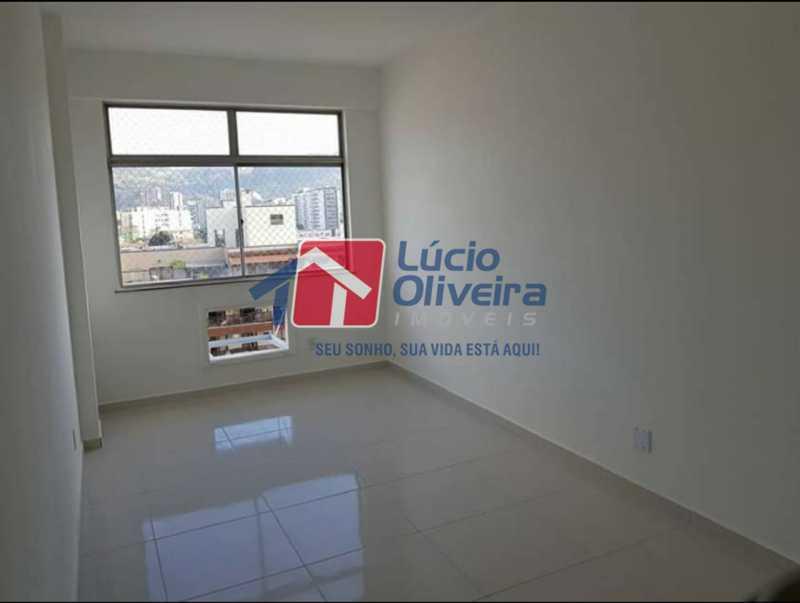 4-Quarto..... - Apartamento à venda Rua Coração de Maria,Méier, Rio de Janeiro - R$ 345.000 - VPAP21436 - 5
