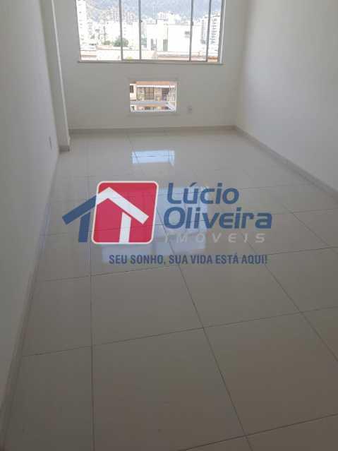 5-Quarto1 - Apartamento à venda Rua Coração de Maria,Méier, Rio de Janeiro - R$ 345.000 - VPAP21436 - 6