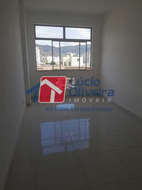 6-Quarto2 - Apartamento à venda Rua Coração de Maria,Méier, Rio de Janeiro - R$ 345.000 - VPAP21436 - 7