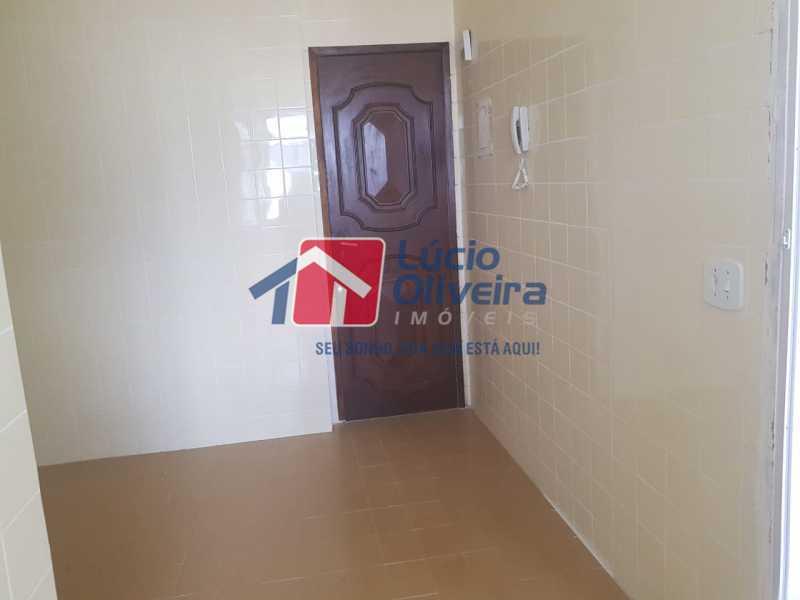 10-Cozinha.. - Apartamento à venda Rua Coração de Maria,Méier, Rio de Janeiro - R$ 345.000 - VPAP21436 - 11