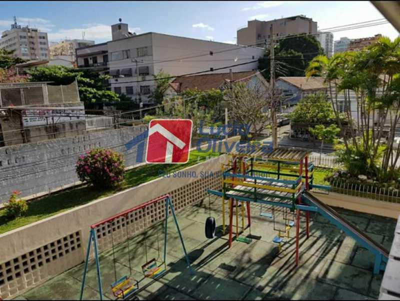 18-Play1 - Apartamento à venda Rua Coração de Maria,Méier, Rio de Janeiro - R$ 345.000 - VPAP21436 - 19