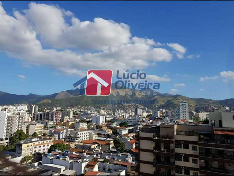 22-Vista Panoramica - Apartamento à venda Rua Coração de Maria,Méier, Rio de Janeiro - R$ 345.000 - VPAP21436 - 23
