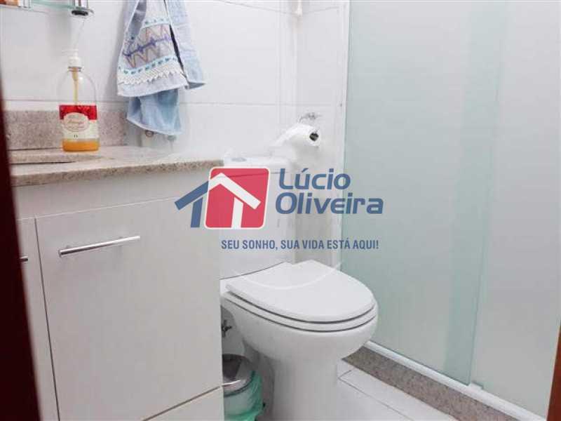 09 - BH Sociak - Apartamento à venda Rua Quito,Penha, Rio de Janeiro - R$ 450.000 - VPAP30343 - 10