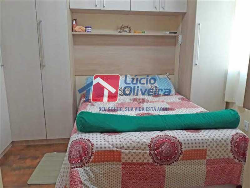 10 - Quarto C. - Apartamento à venda Rua Quito,Penha, Rio de Janeiro - R$ 450.000 - VPAP30343 - 11