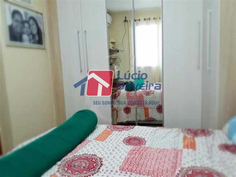 11 - Quarto C. - Apartamento à venda Rua Quito,Penha, Rio de Janeiro - R$ 450.000 - VPAP30343 - 12