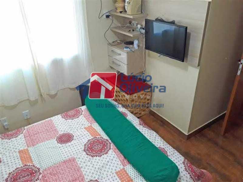 12 - Quarto C. - Apartamento à venda Rua Quito,Penha, Rio de Janeiro - R$ 450.000 - VPAP30343 - 13