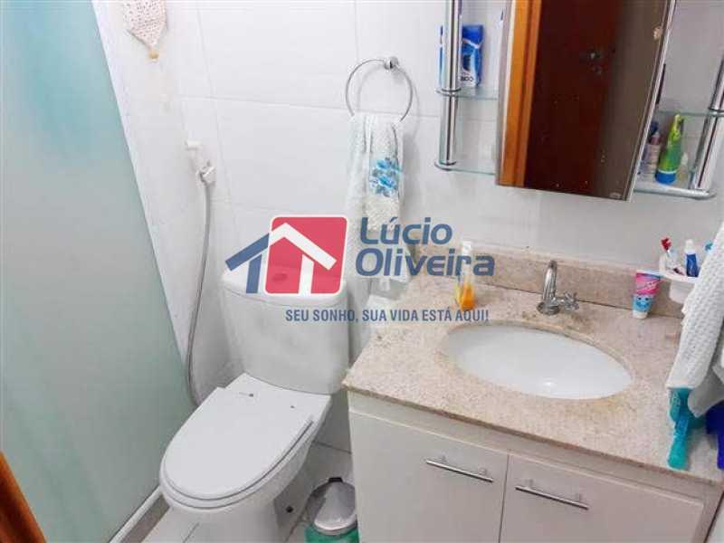 17 - BH Suite - Apartamento à venda Rua Quito,Penha, Rio de Janeiro - R$ 450.000 - VPAP30343 - 18