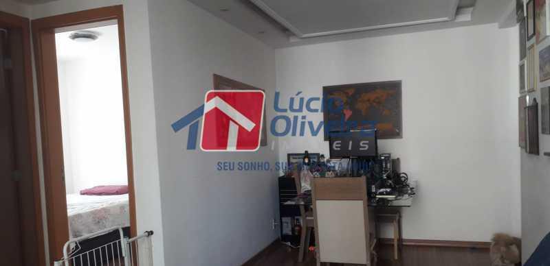 5-Sala e quarto - Apartamento 2 quartos à venda Cordovil, Rio de Janeiro - R$ 185.000 - VPAP21437 - 6
