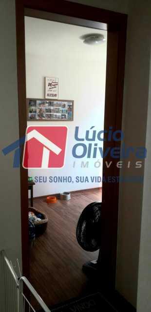 8-Quarto - Apartamento 2 quartos à venda Cordovil, Rio de Janeiro - R$ 185.000 - VPAP21437 - 9