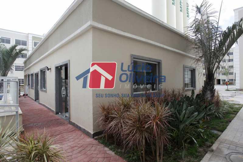 15-Salão festas1 - Apartamento 2 quartos à venda Cordovil, Rio de Janeiro - R$ 185.000 - VPAP21437 - 16