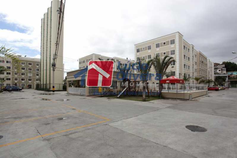 17-Salao festas e predios - Apartamento 2 quartos à venda Cordovil, Rio de Janeiro - R$ 185.000 - VPAP21437 - 18
