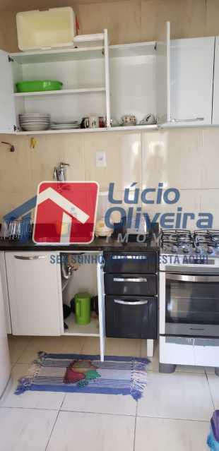 conj arco 04 - Apartamento Avenida Brasil,Penha, Rio de Janeiro, RJ À Venda, 2 Quartos, 46m² - VPAP21438 - 5