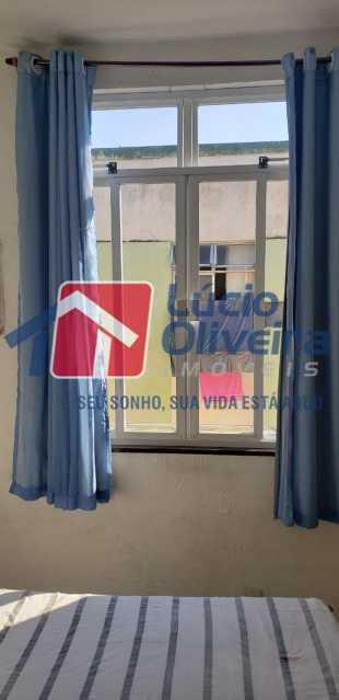 conj arco 05 - Apartamento Avenida Brasil,Penha, Rio de Janeiro, RJ À Venda, 2 Quartos, 46m² - VPAP21438 - 9