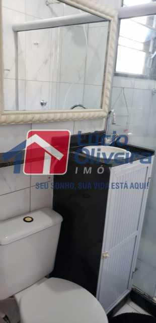 conj arco 06 - Apartamento Avenida Brasil,Penha, Rio de Janeiro, RJ À Venda, 2 Quartos, 46m² - VPAP21438 - 13