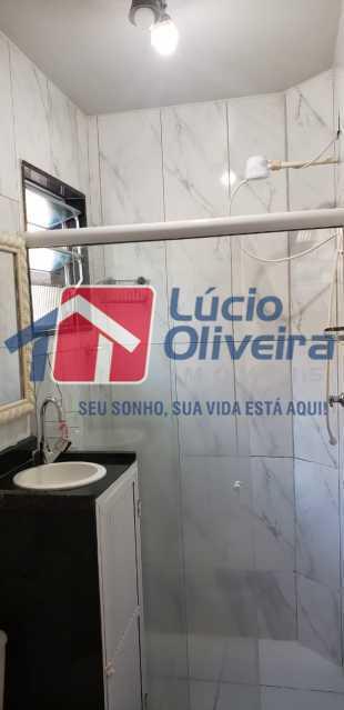 conj arco 07 - Apartamento Avenida Brasil,Penha, Rio de Janeiro, RJ À Venda, 2 Quartos, 46m² - VPAP21438 - 14