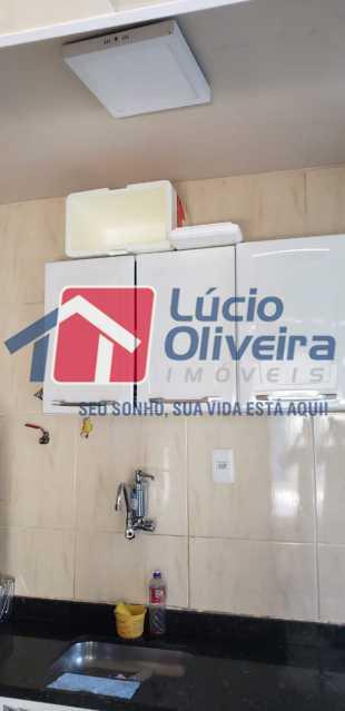 conj arco 11 - Apartamento Avenida Brasil,Penha, Rio de Janeiro, RJ À Venda, 2 Quartos, 46m² - VPAP21438 - 8