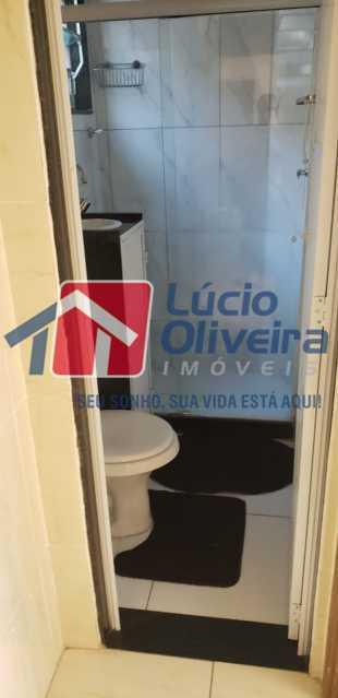 conj arco 12 - Apartamento Avenida Brasil,Penha, Rio de Janeiro, RJ À Venda, 2 Quartos, 46m² - VPAP21438 - 15