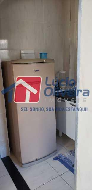 conj arco 13 - Apartamento Avenida Brasil,Penha, Rio de Janeiro, RJ À Venda, 2 Quartos, 46m² - VPAP21438 - 6