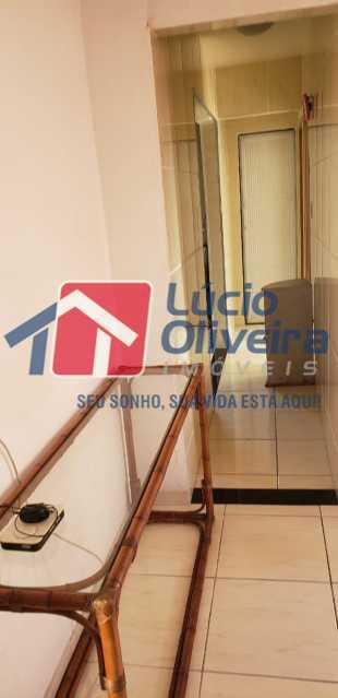 conj arco 14 - Apartamento Avenida Brasil,Penha, Rio de Janeiro, RJ À Venda, 2 Quartos, 46m² - VPAP21438 - 4