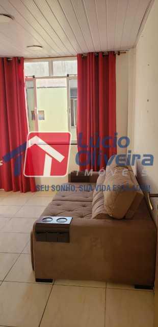 conj arco 15 - Apartamento Avenida Brasil,Penha, Rio de Janeiro, RJ À Venda, 2 Quartos, 46m² - VPAP21438 - 3