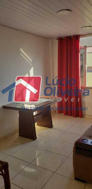 conj arco 16 - Apartamento Avenida Brasil,Penha, Rio de Janeiro, RJ À Venda, 2 Quartos, 46m² - VPAP21438 - 1