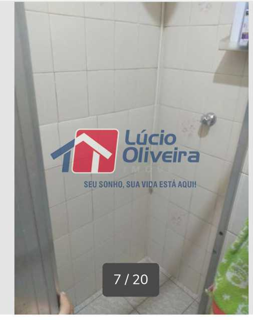 conj arco iris bloco 05 102 07 - Apartamento Avenida Brasil,Penha, Rio de Janeiro, RJ À Venda, 2 Quartos, 46m² - VPAP21440 - 17
