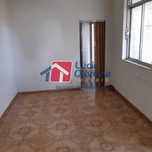 1-Sala - Casa à venda Rua Taborari,Braz de Pina, Rio de Janeiro - R$ 145.000 - VPCA10029 - 1