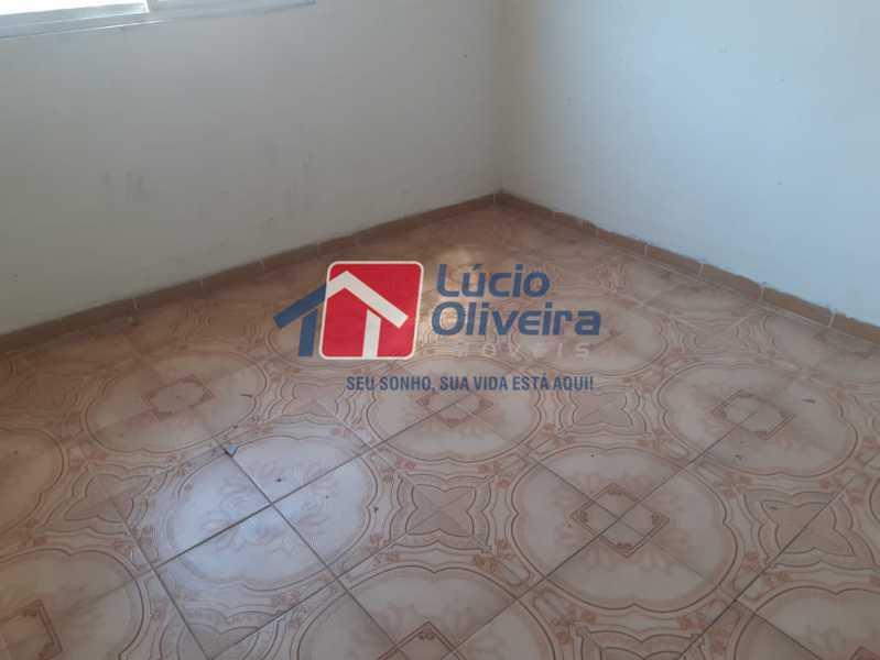 4-Quarto - Casa à venda Rua Taborari,Braz de Pina, Rio de Janeiro - R$ 145.000 - VPCA10029 - 5