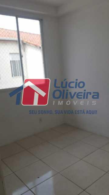 4-Quarto1. - Apartamento à venda Rua Cordovil,Parada de Lucas, Rio de Janeiro - R$ 200.000 - VPAP30345 - 5