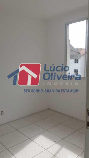 5-Quarto 1.... - Apartamento à venda Rua Cordovil,Parada de Lucas, Rio de Janeiro - R$ 200.000 - VPAP30345 - 6