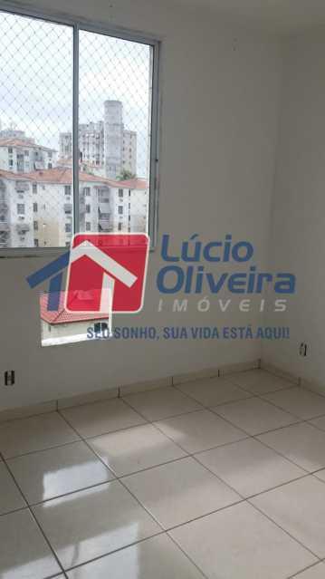 8-Quarto 2 - Apartamento à venda Rua Cordovil,Parada de Lucas, Rio de Janeiro - R$ 200.000 - VPAP30345 - 9