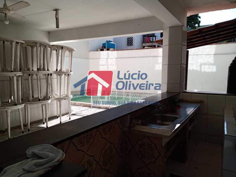 8 Bar - Casa Rua Professor Plínio Bastos,Olaria, Rio de Janeiro, RJ À Venda, 4 Quartos, 394m² - VPCA40064 - 10