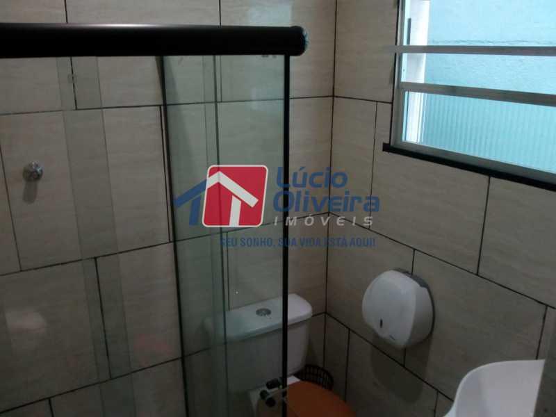 07 - Casa à venda Rua Teixeira da Costa,Vaz Lobo, Rio de Janeiro - R$ 350.000 - VPCA30199 - 8
