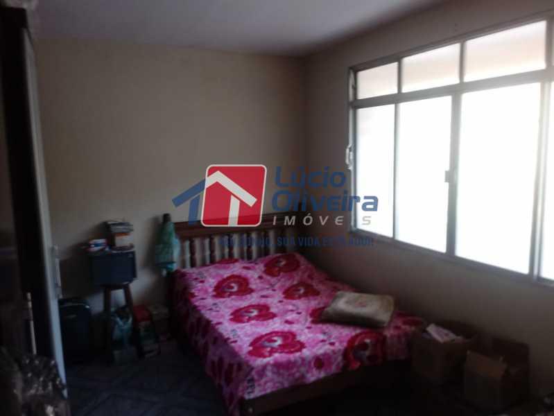 10 - Casa à venda Rua Teixeira da Costa,Vaz Lobo, Rio de Janeiro - R$ 350.000 - VPCA30199 - 11