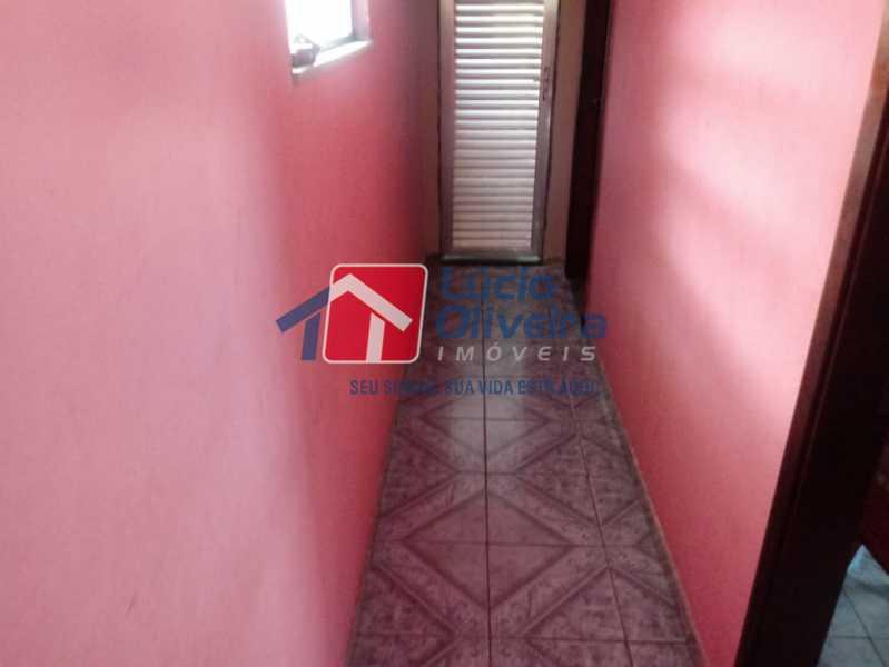 11 - Casa à venda Rua Teixeira da Costa,Vaz Lobo, Rio de Janeiro - R$ 350.000 - VPCA30199 - 12