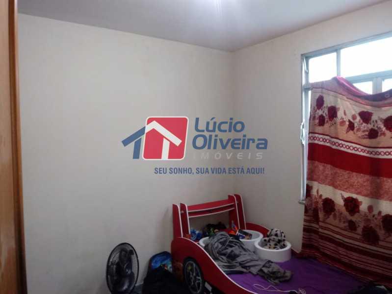 14 - Casa à venda Rua Teixeira da Costa,Vaz Lobo, Rio de Janeiro - R$ 350.000 - VPCA30199 - 15