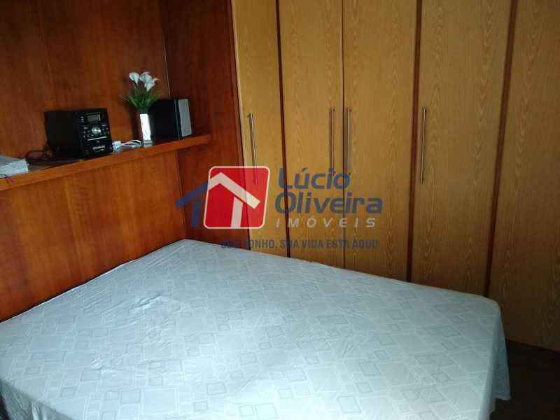 3-Quarto planejado - Apartamento à venda Rua Leopoldina Rego,Olaria, Rio de Janeiro - R$ 250.000 - VPAP21444 - 4