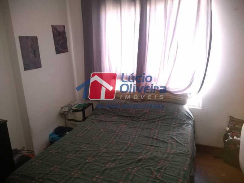 6-Quarto Casal - Apartamento à venda Rua Leopoldina Rego,Olaria, Rio de Janeiro - R$ 250.000 - VPAP21444 - 7