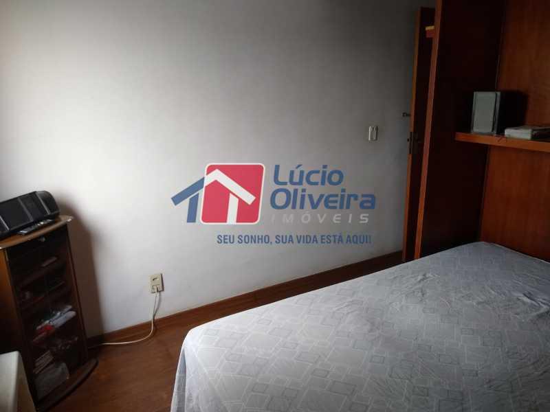 7Quarto, - Apartamento à venda Rua Leopoldina Rego,Olaria, Rio de Janeiro - R$ 250.000 - VPAP21444 - 8