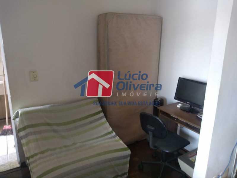 11-Dependencia empregada - Apartamento à venda Rua Leopoldina Rego,Olaria, Rio de Janeiro - R$ 250.000 - VPAP21444 - 12