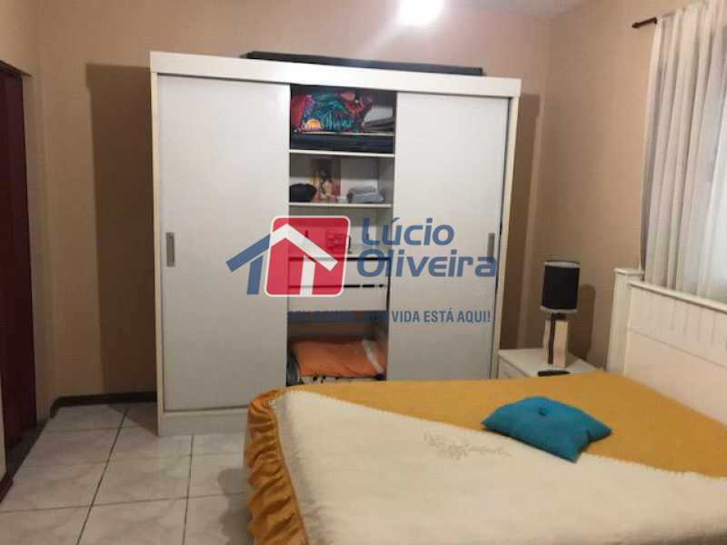 5-Quarto casal.. - Casa à venda Rua Mário Carpenter,Pilares, Rio de Janeiro - R$ 765.000 - VPCA30200 - 6